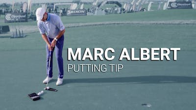 Marc Albert: Putting Tips by Golf Life
