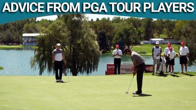 Advice From PGA Tour Players by Golf Life