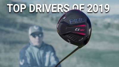 Top Drivers of 2019 by Golf Life