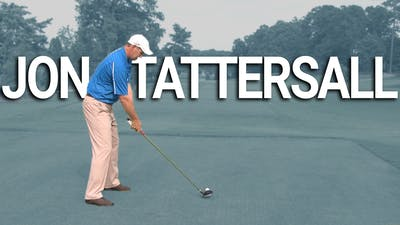 Jon Tattersall Tips by Golf Life