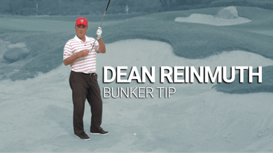 Dean Reinmuth: Bunker Tip by Golf Life