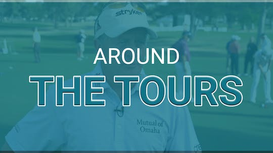 Around the Tours by Golf Life