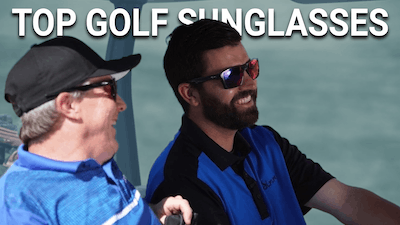 Top 5 Golf Sunglasses Review by Golf Life