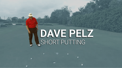 Dave Pelz: Short Putting by Golf Life