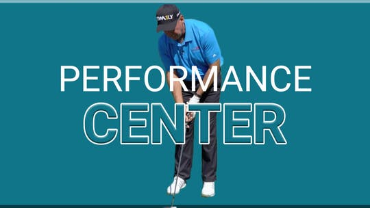 Performance Center by Golf Life