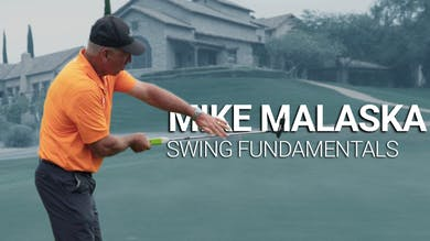 Mike Malaska: Swing Fundamentals by Golf Life