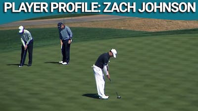 PGA Tour Player Profile: Zach Johnson by Golf Life