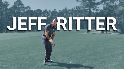 Jeff Ritter Tips by Golf Life