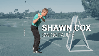 Shawn Cox: Swing Faults by Golf Life