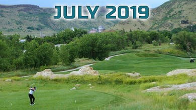July 2019: Ep. 6 by Golf Life