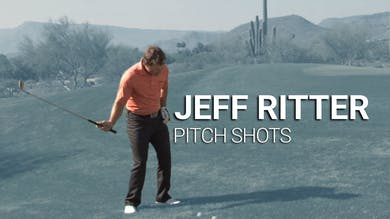 Jeff Ritter: Pitch Shots by Golf Life