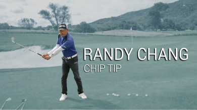 Randy Chang: Chip Tip by Golf Life