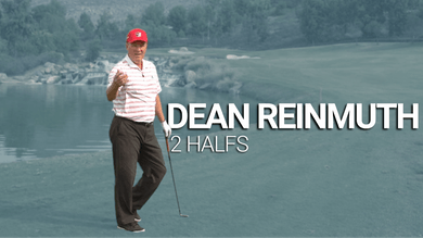 Dean Reinmuth: 2 Halfs Drill by Golf Life