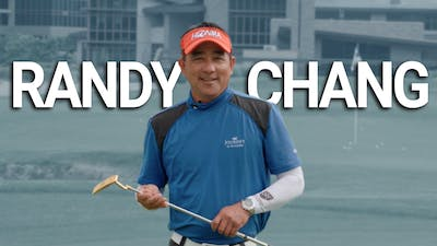 Randy Chang Tips by Golf Life