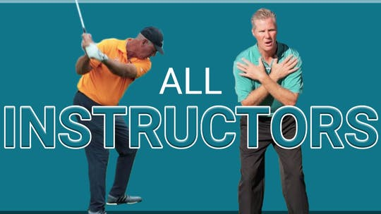 All Instructors by Golf Life