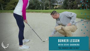 Steve Saunders Tips by Golf Life