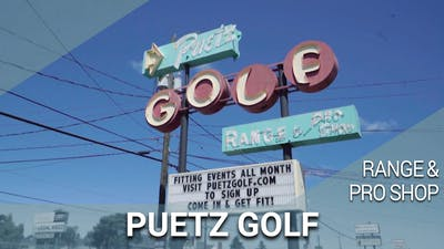 Puetz Golf Shop by Golf Life