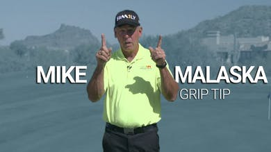 Mike Malaska: Grip Tip by Golf Life