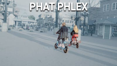 Phat Phlex by Golf Life