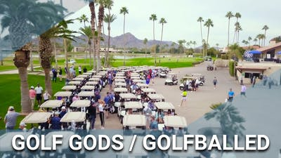 GolfBalled/Golf Gods Golf Tournament by Golf Life