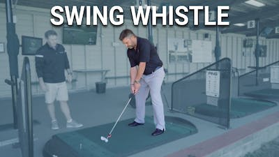 Swing Whistle Review by Golf Life
