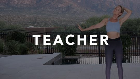 Teacher by Exhale On Demand