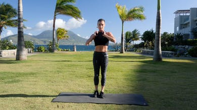 HIIT Evolve Express by Exhale On Demand
