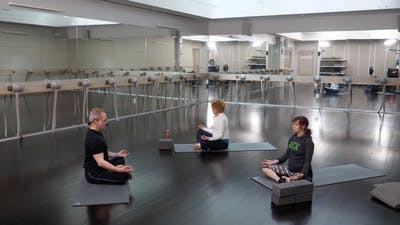 In-studio: Guided Meditation 1 with Edward Vilga, 6.25.19 by Exhale On Demand