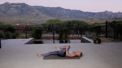 Instant Access to Meditation: Detox for the Mind and Body by Exhale On Demand, powered by Intelivideo