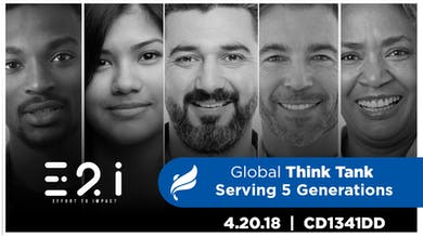IP&L 2018:  Serving 5 Generations- Global Think Tank Audio by The Potter's House of Dallas
