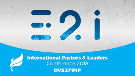 Instant Access to IPL  '18 - Complete Conference All Messages - Video Only by The Potter's House of Dallas, powered by Intelivideo