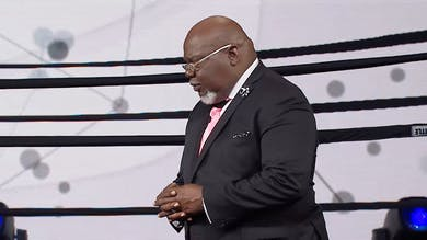 IP&L 2018: Bishop T.D. Jakes Wed. Night - Video by The Potter's House of Dallas