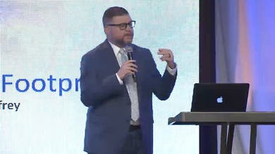 IP&L2018: Digital Footprint Video by The Potter's House of Dallas