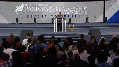 IP&L 2018 Bishop Rosie O Neal Video by The Potter's House of Dallas