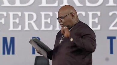 IP&L 2018_Bishop TD Jakes_Video_042118 by The Potter's House of Dallas