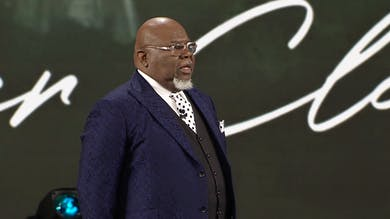 Bishop T.D. Jakes 10/18/2018 by The Potter's House of Dallas