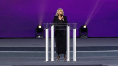 WTAL 2018 Dr. Jo Ann Browning 10/21/2018 by The Potter's House of Dallas