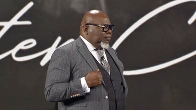 WTAL 2018 Bishop T.D. Jakes 10/21/2018 by The Potter's House of Dallas