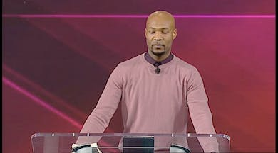 Out of Pocket Expenses Pastor Keion Henderson Video by The Potter's House of Dallas