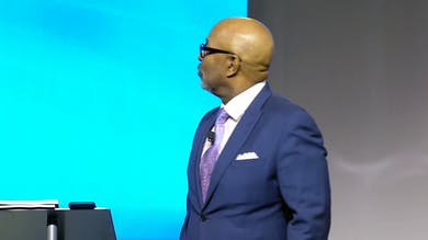 IPL 2019  Bishop Walter Thomas Video by The Potter's House of Dallas