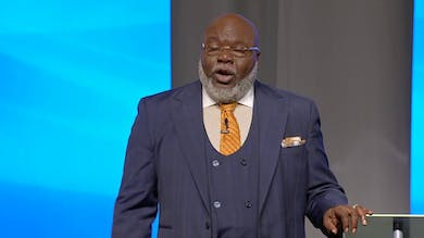 IPL 2019  Bishop T.D. Jakes | The Art of Not Knowing | Video by The Potter's House of Dallas