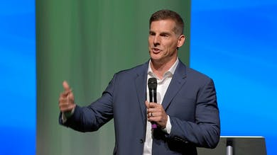 IPL 2019  Pastor Craig Groeschel Video by The Potter's House of Dallas