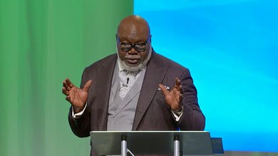 IPL 2019  Bishop T.D. Jakes | Jump! |  Video by The Potter's House of Dallas