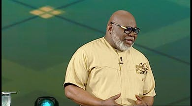 The Mysterious Wedding at Cana Bishop T.D. Jakes Video by The Potter's House of Dallas