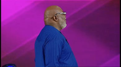 Don't Burn The Baby Bishop T.D. Jakes Video by The Potter's House of Dallas