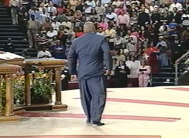 C Your Way Clear Bishop T.D. Jakes Video by The Potter's House of Dallas