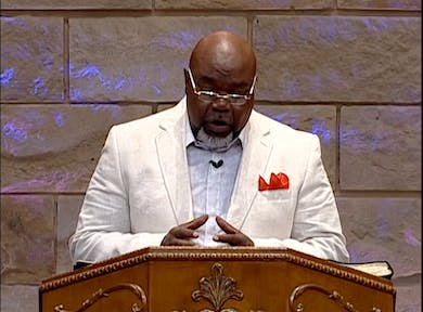 Commitment Bishop T.D. Jakes Video by The Potter's House of Dallas