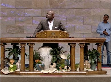 Calling Bishop T.D. Jakes Video by The Potter's House of Dallas