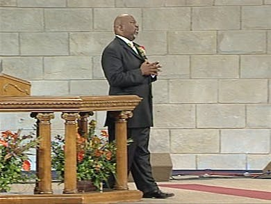 Five Things to Look For In A Father Bishop T.D. Jakes Video by The Potter's House of Dallas