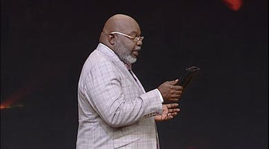 A Crash Course in Fatherhood | Bishop T.D. Jakes | Video by The Potter's House of Dallas